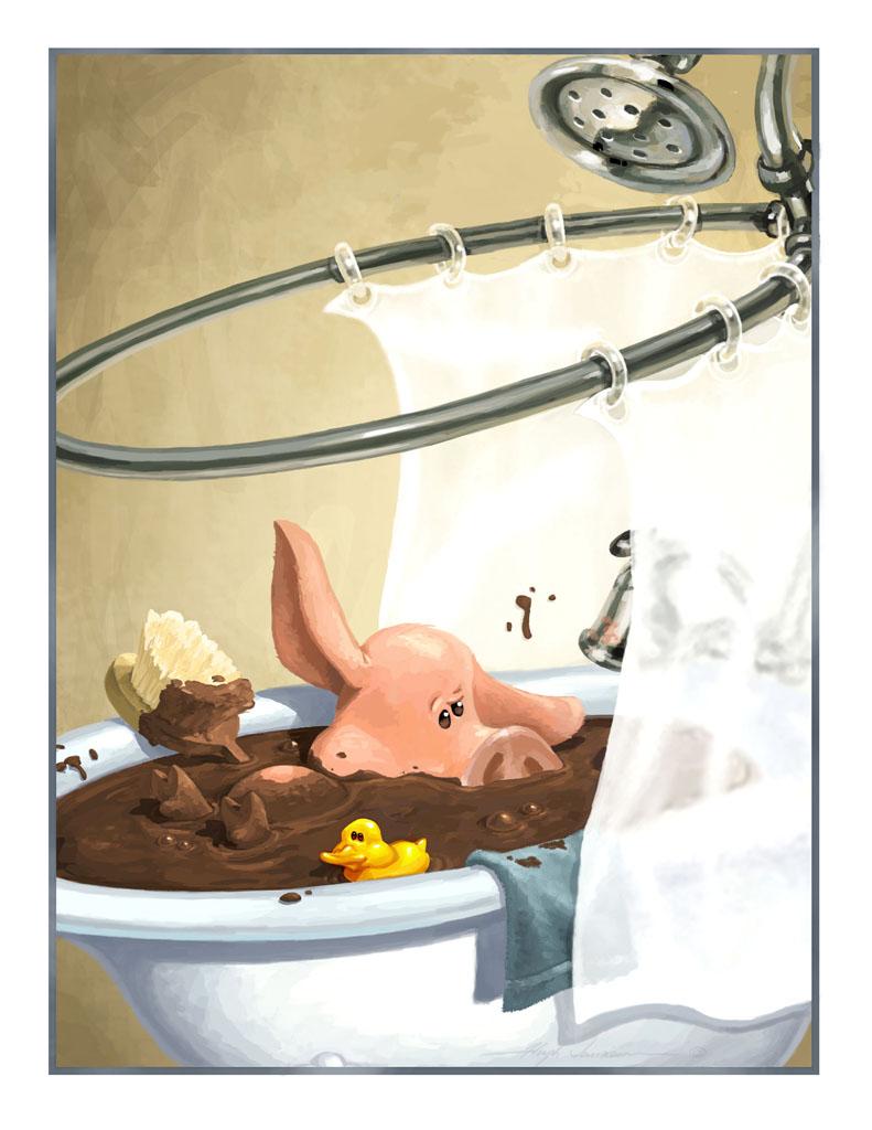 07 Mud Tub